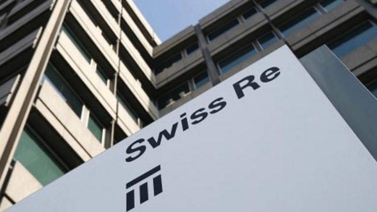 Swiss Re lucra US$ 421 milhões em 2018
