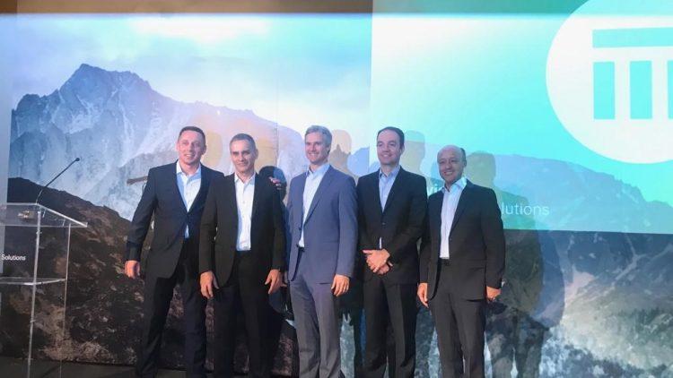 Swiss Re Corporate Solutions investe na região Sul