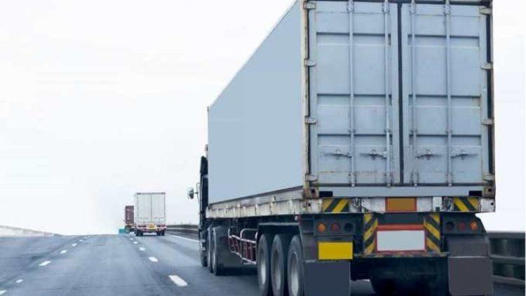 Seguro de transporte de mercadoria evita que empresários tenham prejuízo