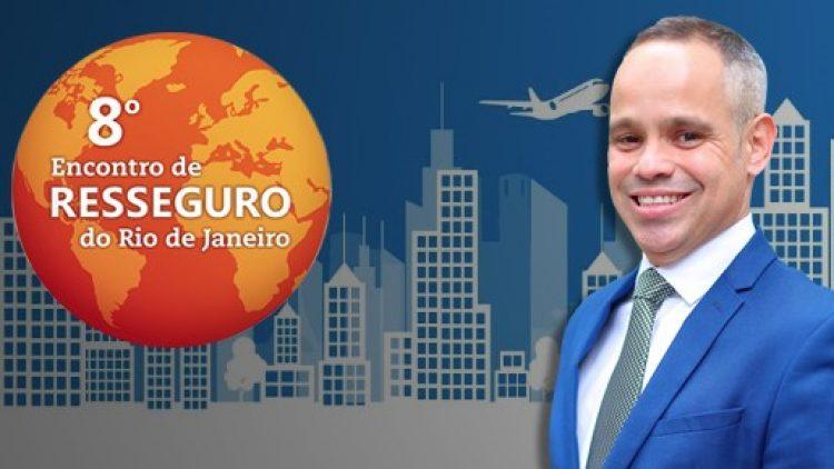 8º Encontro de Resseguro do Rio de Janeiro debaterá as oportunidades para o mercado segurador com as cidades inteligentes