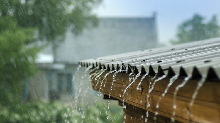 Chuvas aumentam a demanda por seguros