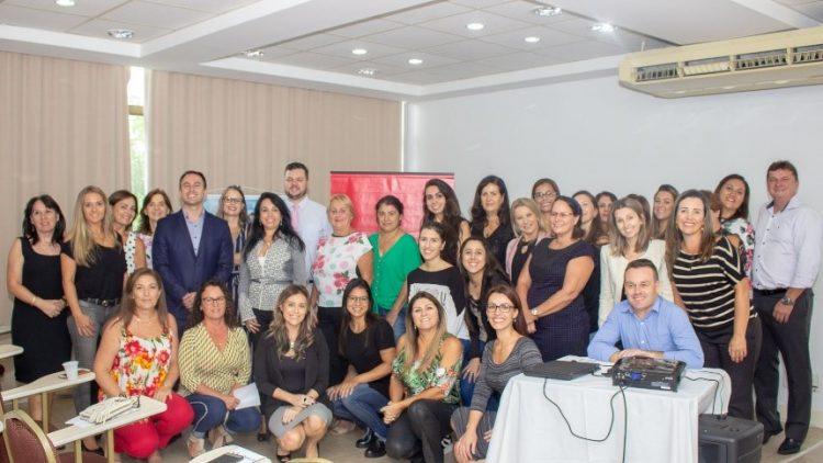 Bradesco Seguros promove evento sobre saúde da mulher em Novo Hamburgo