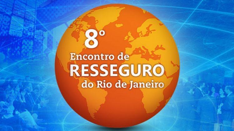 Encontro de Resseguro, que acontece em abril, tem 700 participantes