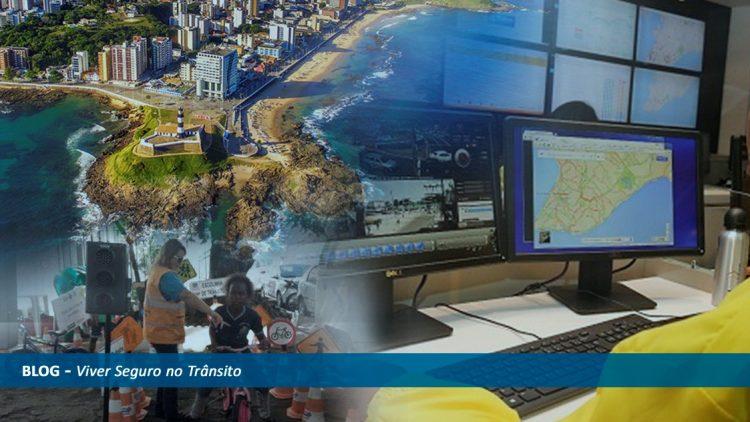 #BonsExemplos: Salvador é única cidade brasileira a cumprir meta da ONU