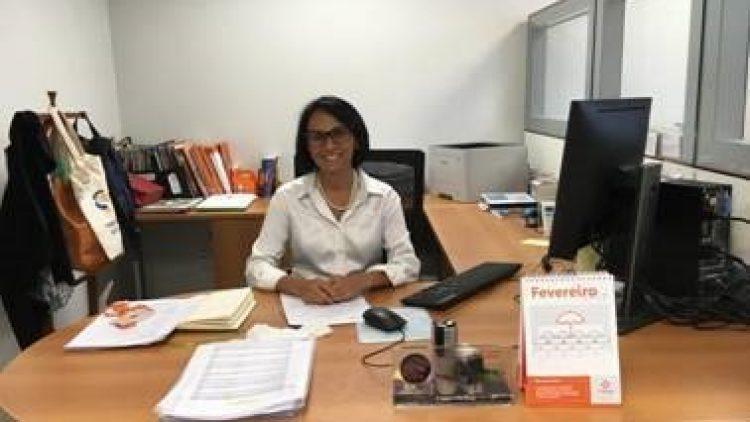 Jornalista Angela Cunha se despede da CNseg