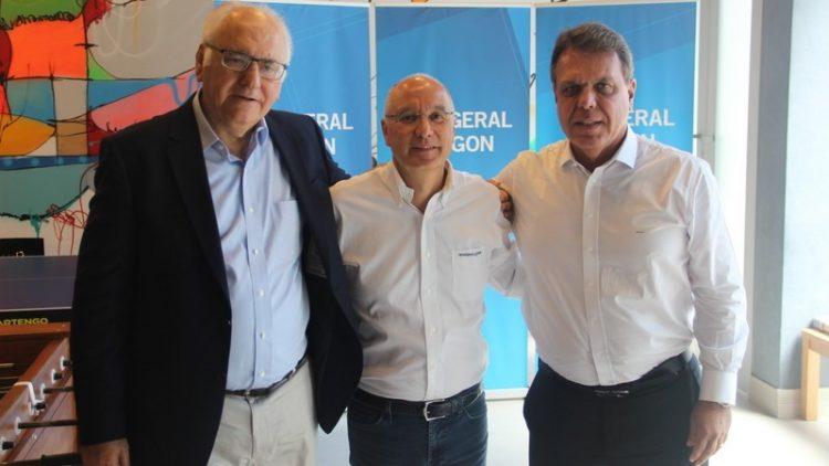 Mongeral Aegon apresenta seu conselho consultivo com grandes nomes do mercado