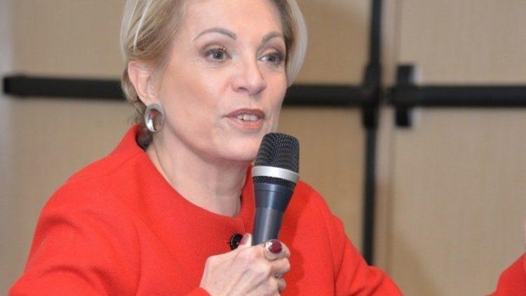 Gloria Faria se junta a Motta, Soito & Souza Advocacia Empresarial
