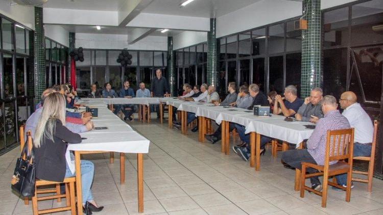 SINCOR-RS e HDI seguros promovem encontro na região central do RS