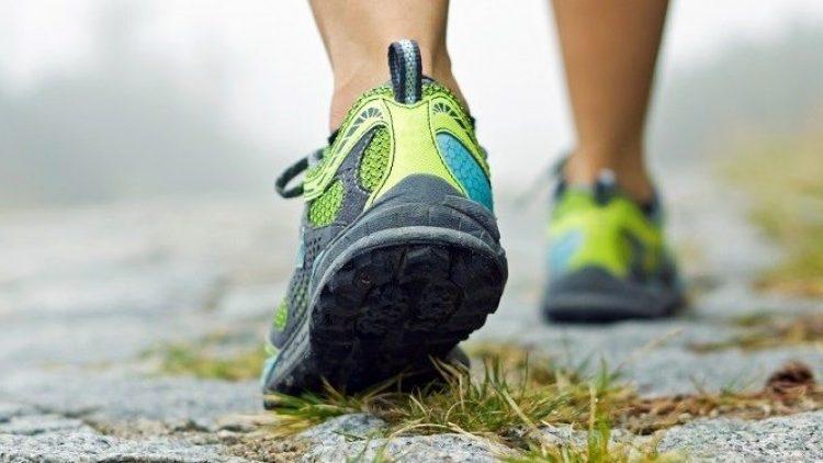 Os 10 Incríveis Benefício da Caminhada Para Saúde