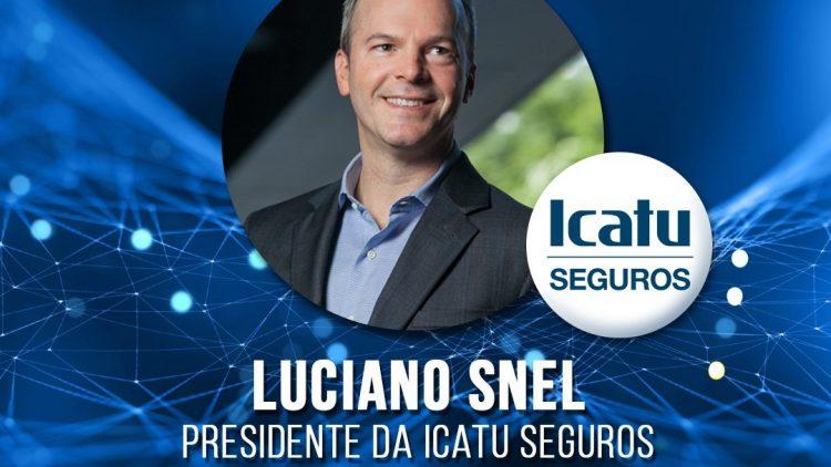Presidente da Maior seguradora independente do Brasil em Vida, Previdência e Capitalização também estará no CQCS Insurtech & Inovação