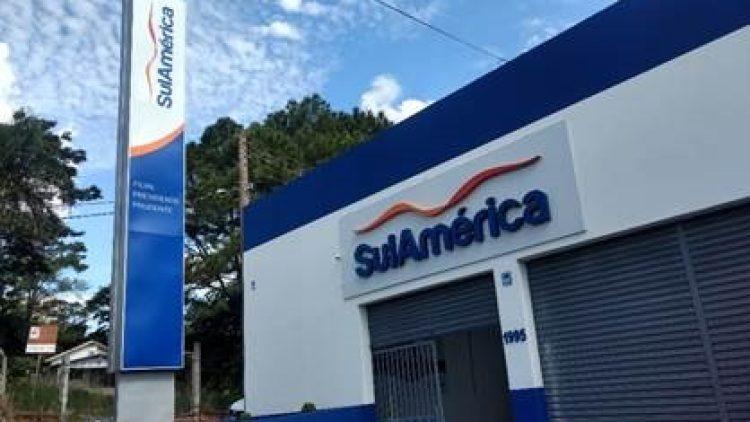 SulAmérica inaugura mais uma filial