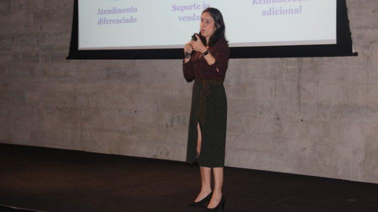 AXA promove encontro com assessorias e apresenta novidades