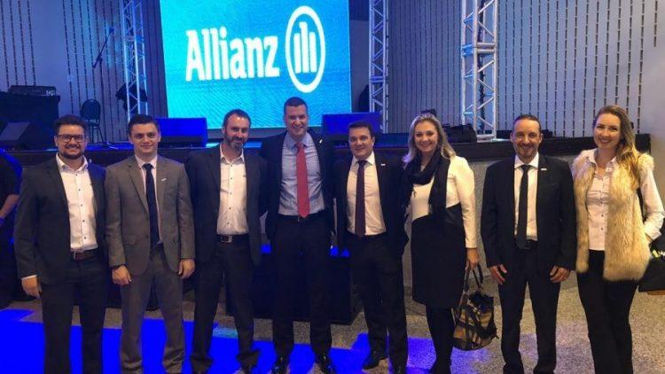 Allianz participa de painéis no 9º Simpósio Paranaense de Seguros.