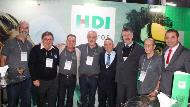 HDI Seguros fortalece parceria com Corretores Paranaenses