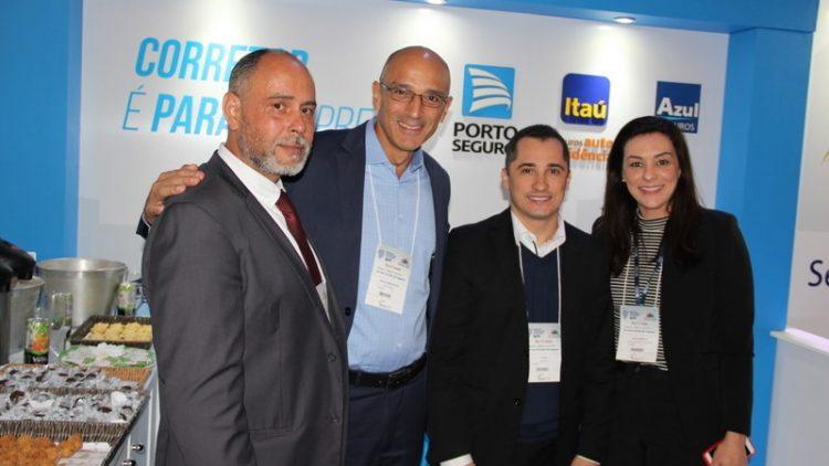 Porto Seguro recebe corretores durante 9º Simpósio Paranaense de Seguros