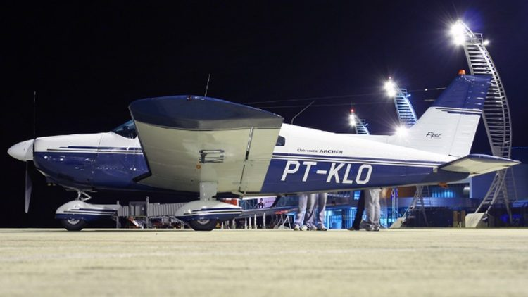 Condições da aeronave que transportava Gabriel Diniz não se enquadraria em pré-requisitos para ter seguros