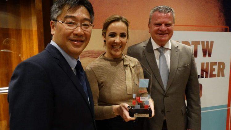 TOKIO MARINE é reconhecida entre as Melhores empresas para a Mulher Trabalhar, pelo GPTW Brasil