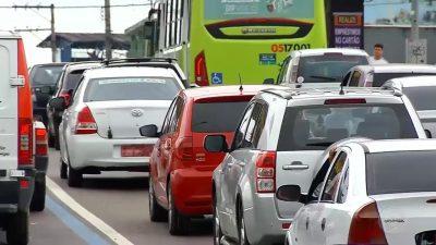 Propostas do Governo sobre o Trânsito dividem a opinião de Especialistas