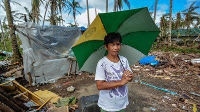 Planejamento ajuda seguradoras se prepararem contra desastres naturais