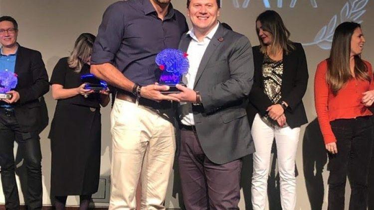 SulAmérica conquista prata no prêmio ABEMD 2019
