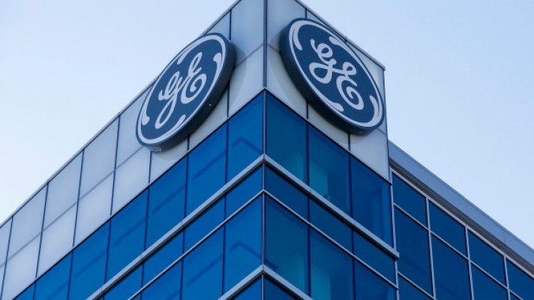 General Electric acusada de mega fraude