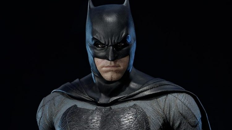 Batman – Custos altos de Seguro podem tirar Ben Affleck do papel