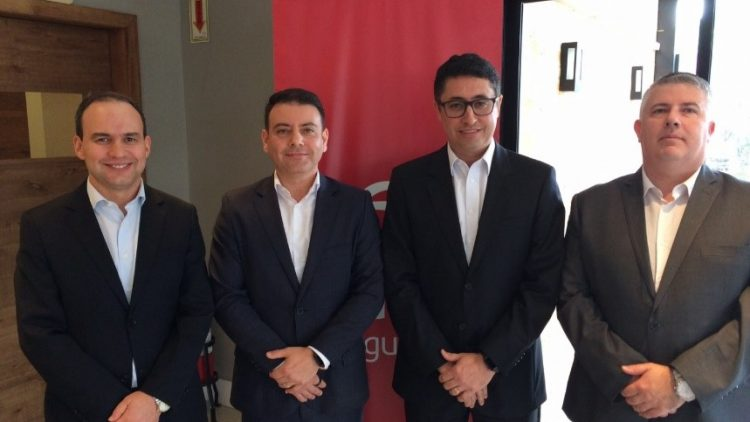 Bradesco Seguros apresenta superintendente Corporate de Santa Catarina